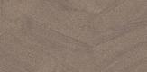 Paradyz ARKESIA MOCCA satyna dlažba 60x30 cm tmavohnedá