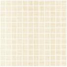 Paradyz MEISHA BIANCO mozaika matná 30 x 30 cm krémová
