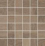 Paradyz PAGO NATURAL matná mozaika 30x30 cm hnedá