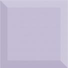 Paradyz TAMOE KAFEL LILA lesklý obklad 10x10 cm lilavá