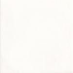 Paradyz TAMOE BIANCO ONDULATO lesklý obklad 20x20 cm biela