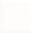 Paradyz TAMOE KAFEL BIANCO lesklý obklad 20x20 cm biela