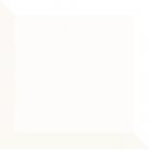 Paradyz TAMOE KAFEL BIANCO leský obklad 10x10 cm biela