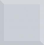 Paradyz TAMOE KAFEL GRYS lesklý obklad 20x20 cm šedá