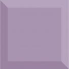 Paradyz TAMOE KAFEL WRZOS lesklý obklad 10x10 cm fialová