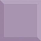 Paradyz TAMOE KAFEL WRZOS lesklý obklad 20x20 cm fialová
