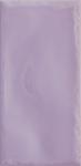 Paradyz TAMOE WRZOS ONDULATO lesklý obklad 10x20 cm fialová
