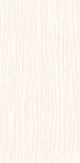 Paradyz VIVIDA BIANCO štrukturovaný obklad 30x60 cm biela