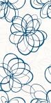 Paradyz VIVIDA BLUE lesklý obklad 30x60 cm modrá