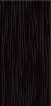 Paradyz VIVIDA NERO štrukturovaný obklad 30x60 cm čierna