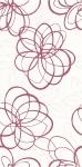 Paradyz VIVIDA VIOLA lesklý obklad 30x60 cm fialová