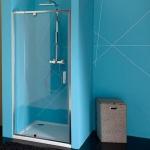 Polysan EASY LINE sprchové dvere 90/100 cm