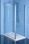 Polysan EASY LINE obĺžnikový sprchový kút 100,110,120 x 90 cm