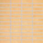 Rako TULIP mozaika 30 x 30 cm oranžová GDMAJ007