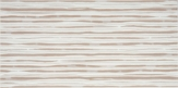 Rako TULIP obklad/dekor 20 x 40 cm hnedý WITMB012