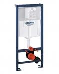 Grohe RAPID SL predstenový inštalačný systém pre závesné wc