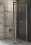Ravak BLIX štvorcový/obdĺžnikový sprchový kút 70/80/90 cm BLDZ2 + BLPSZ