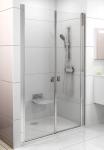 Ravak CHROME CSDL2 sprchové dvere 90 / 100 / 110 / 120 cm