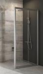 Ravak HARRS obdĺžnikový/štvorcový sprchový kút 100/110/120 x 80/90/100 cm
