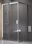 Ravak MATRIX štvorcový sprchový kút 80/90/100 cm MSRV4