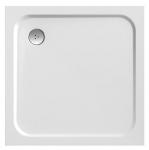 Ravak PERSEUS PRO CHROME štvorcová sprchová vanička 80 / 90 / 100 cm