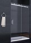Rhea DRAGON posuvné sprchové dvere s horným pojazdom 100-150 cm