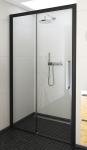 Roltechnik EXCLUSIVE LINE sprchové dvere 120 – 150 cm ECD2L / ECD2P