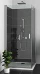 Roltechnik LEGA LIFT LINE štvorcový / obdĺžnikový sprchový kút