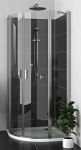 Roltechnik LEGA LIFT LINE štvrťkruhový sprchový kút