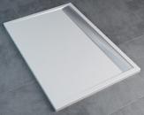 Ronal SanSwiss ILA obdĺžniková sprchová vanička 80x90/100/120 cm