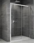 Ronal SanSwiss TOP-LINE posuvné sprchové dvere s pevnou stenou 120-160 cm