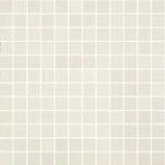 My Way ROVERE BIANCO MOZAIKA A satyna mozaika 30x30 cm biela