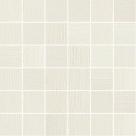 My Way ROVERE BIANCO MOZAIKA B satyna mozaika 30x30 cm biela