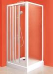 Aquatek ROYAL F1 sprchová stena 70-90 cm