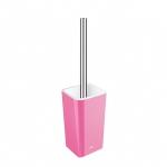 Nimco ELI stojanková WC kefa ružová EL3094-35