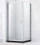 SAM sprchový kút 80/90/100 x 80/90 cm SamQ+QS