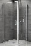 Ronal SanSwiss TOP-LINE štvorcový/obdĺžnikový sprchový kút 70/75/80/90/100 cm