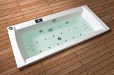 Santech luxusný kombinovaný masážny systém COMFORT