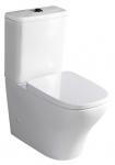 BELLO WC misa kombi + nádržka a sedátko SoftClose