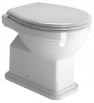 CLASSIC retro WC misa ExtraGlaze