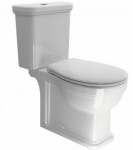 CLASSIC retro WC kombi