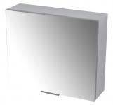 CLOE zrkadlová skrinka výklopná 70, 85, 100 cm