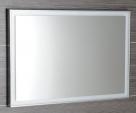 LUMINAR zrkadlo s led osvetlením  90, 120 cm