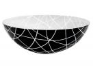 MURANO LINEA umývadielko na dosku sklenené 40 cm
