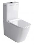 PORTO WC misa kombi s nádržkou a sedátkom SoftClose
