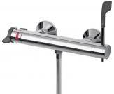 SENIOR sprchová batéria termostatická pre telesne postihnutých