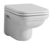 WALDORF retro závesné WC