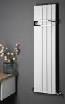 MIMOSA kúpeľňový radiátor šírka  37 cm biela