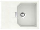Schock MANHATTAN D-100 S granitový drez 69x51 cm Alpina