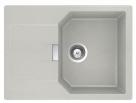 Schock MANHATTAN D-100 S granitový drez 69x51 cm Beton